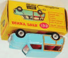 30 Motor Vehicles Set Box, original all card example with bright label to lid, with label to lid side panel, box number DT30, very good example, no inserts 500-600 1989 Collection of mixed loose and