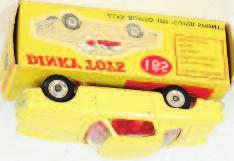box with correct colour spot (VG,BNM) 70-90 Lot 2006 Lot 2011 Lot 2014 2014 Dinky Toys, 173 Nash Rambler, turquoise