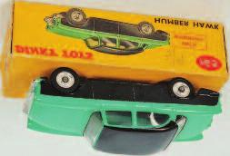 roof, spun hubs and M tyres, in original correct colour spot all card box (VG- NM-BVG) 70-100 2013 Dinky Toys, 238
