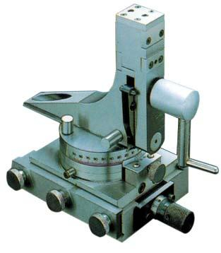 easy rotation Concave & convex radius angular dressing of grinding wheels Standard Accessories: Dresser Arm Allen Keys Fitted Case Optional Accessories: FC-350 Angle