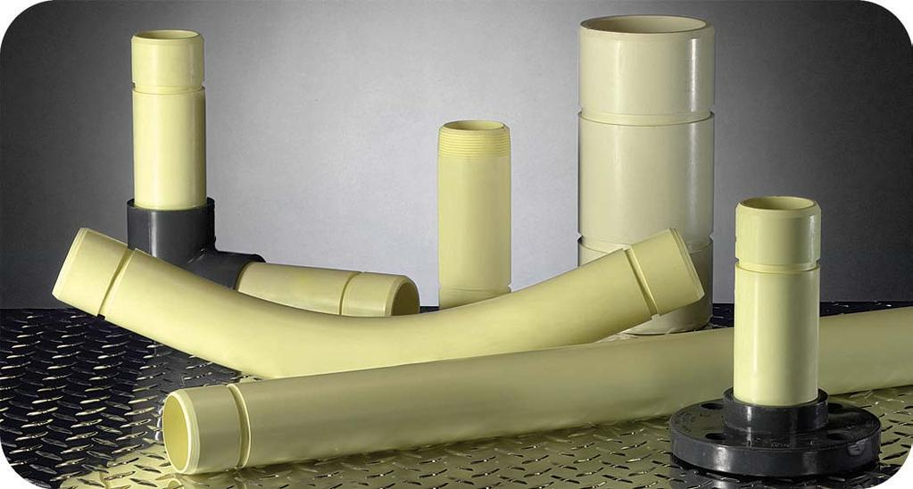 G-MIN PVC SYSMS pprovals: ll G-MIN Pipe and Fittings are NSF-14 Compliant except for SDR 13.5 which is NSF-61.