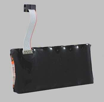 Toshiba UC1A1A015C6TB Replacement Battery Pack Rechargeable, high Rate