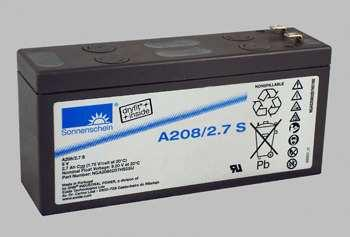 Rechargeable, high Rate ONEAC S3K0XAU Replacement Battery Pack