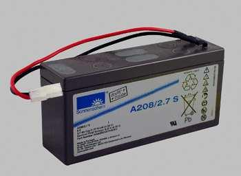 Eaton Powerware 5115 1400 3//Unit Rechargeable, high Rate Replacement Battery Pack