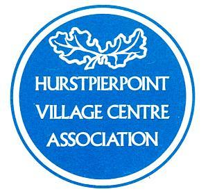 Registered Charity Number 305265 Bookings, c/o Parish Council Office, Village Centre, Trinity Road, Hurstpierpoint, West Sussex BN6 9UY 01273-833264 bookings@hurstvillagecentre.